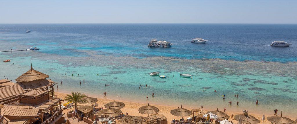Kurort Sharm el Sheikh